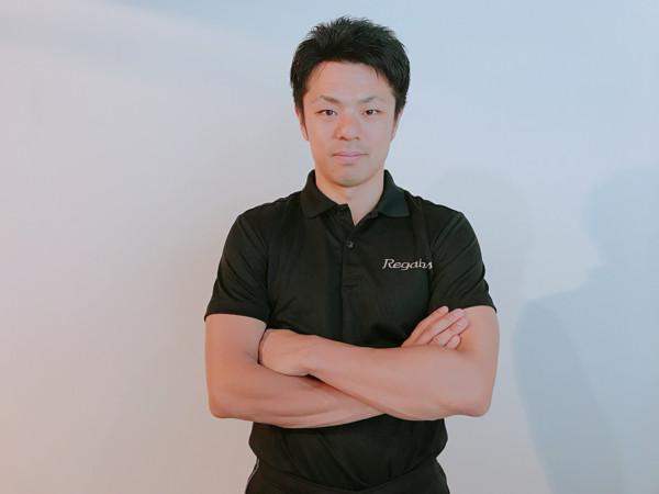 埼玉県熊谷・大宮のパーソナルジム「レガロス」の代表取締役星野太一